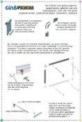 Compatibel met alle soorten doeken! - Page 6