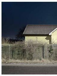 Mandi Gavois Husväggar utan fönster, platser ... - Kamera & Bild