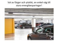 13 Energieffektivisering, Timo G Bergström.pdf - Svepark
