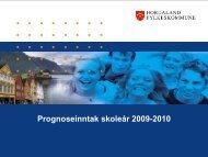 Meir informasjon om prognoseinntaket (pdf-fil)