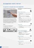 Brochure budgetmeter aardgas - Eandis - Page 6