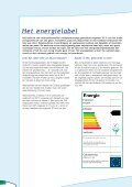 Hoe zuinig omgaan met energie? - Eandis - Page 4