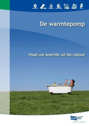 Warmtepomp - Eandis