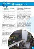 OPVANG EN OPSLAG VAN HEMEL- EN DRAINAGEWATER - PCS - Page 3