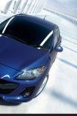 Ladda ner Mazda3-tillbehörsbroschyren - Page 3