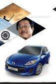 Ladda ner Mazda3-tillbehörsbroschyren - Page 5