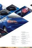 Ladda ner Mazda3-tillbehörsbroschyren - Page 7
