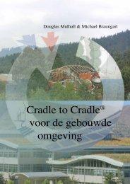 Cradle to Cradle® voor de gebouwde omgeving