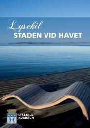 Bilaga 4 Visning Lysekil.pdf - Lysekils kommun