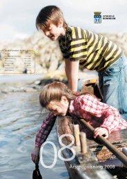 Årsredovisning 2008.pdf - Lysekils kommun
