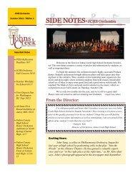 October/2011 Issue - Fulton County Schools