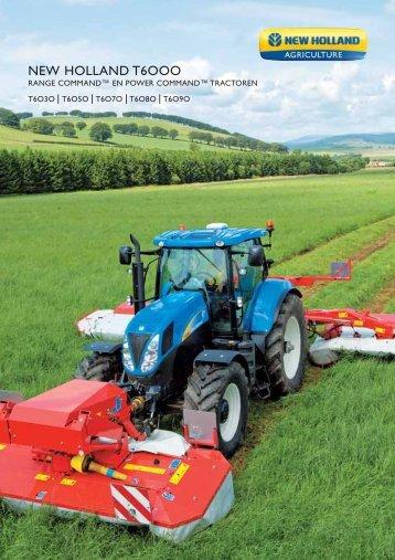 Afbeeldingsresultaat voor new holland t6090 brochure