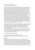 Voor het schoolreisje - Efteling - Page 6