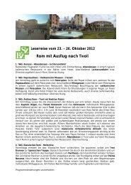 zur Reisebeschreibung - Sindelfinger Zeitung / Böblinger Zeitung