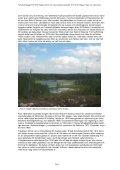 Bilaga 2 Sjöar och vattendrag - Hagfors - Page 7