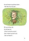 TROLDMANDENS FLYVEFEDT DRAGENS HULE © Forlaget ... - Page 4