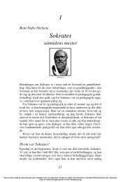 1 Sokrates