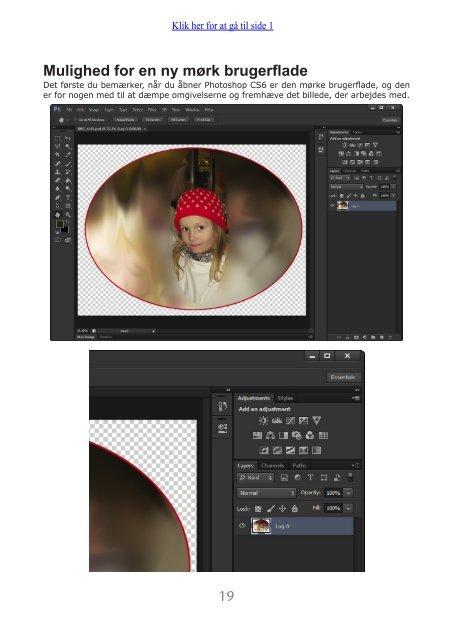 (åbn) et billede i Photoshop CS6