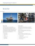 Kopplingslösningar för Industrin - John Crane - Page 4