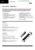 Dorma elektrische magneten - Page 5