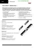 Dorma elektrische magneten - Page 6