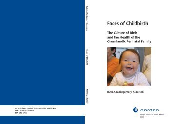 Faces of Childbirth