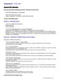 17th International Symposium GiESCO 2011 - Università degli Studi ... - Page 3