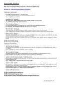 17th International Symposium GiESCO 2011 - Università degli Studi ... - Page 5