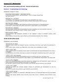 17th International Symposium GiESCO 2011 - Università degli Studi ... - Page 6