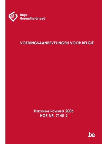 HGR nr. 7145-2 (.PDF) - Ministerie van Sociale Zaken ...