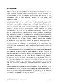 BEROEPSPROFIEL VAN DE - Ministerie van Sociale Zaken ... - Page 2