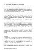 BEROEPSPROFIEL VAN DE - Ministerie van Sociale Zaken ... - Page 7