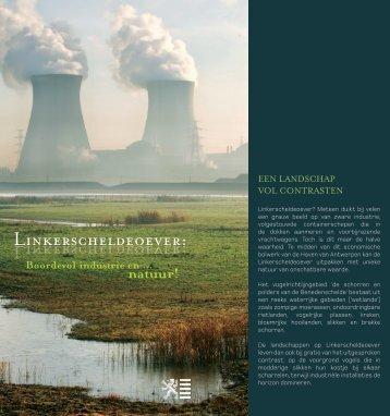 LINKERSCHELDEOEvER - Agentschap voor Natuur en Bos