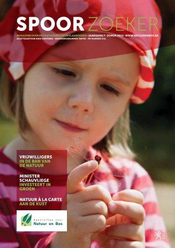 Of download het magazine Spoorzoeker zomer 2013 (pdf - 3 MB)