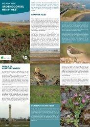 Nederlands - Agentschap voor Natuur en Bos