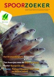 Het Drielandenpark: Groen Hart zonder grenzen Tien kaarsjes voor ...