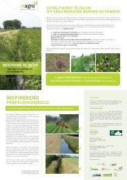 Bescherm de berm - Agentschap voor Natuur en Bos