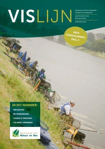 Download Vislijn 2013 in pdf-formaat - Agentschap voor Natuur en ...