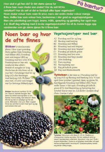 bær-ark - Norges Naturvernforbund