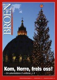 Broen 2008-6.pdf - Den katolske kirke