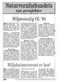 Dokumenter/rapporter/Årsmelding 1990.pdf - Norges ... - Page 6