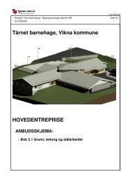 Bok 2.1 - Grunn, betong og stålarbeideer