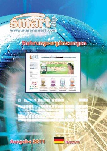 L-Carnitine 500 mg - SuperSmart