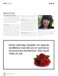 Lektorbladet - Norsk Lektorlag - Page 2