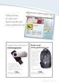 gir stafettpinnen videre - Norges Parkinsonforbund - Page 3