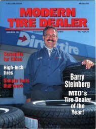 here - Modern Tire Dealer