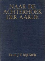 Bijlmer_1938_ Achterhoek.pdf - Stichting Papua Erfgoed