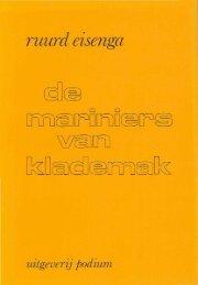 Mariniers van Klademak podium - Stichting Papua Erfgoed