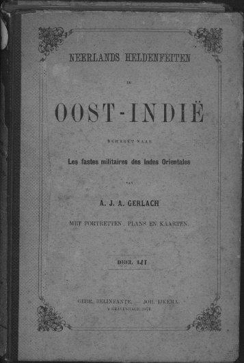 OOST-INDIE - Acehbooks.org