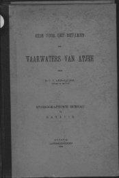 VAARWATERS VAN A T M - Acehbooks.org